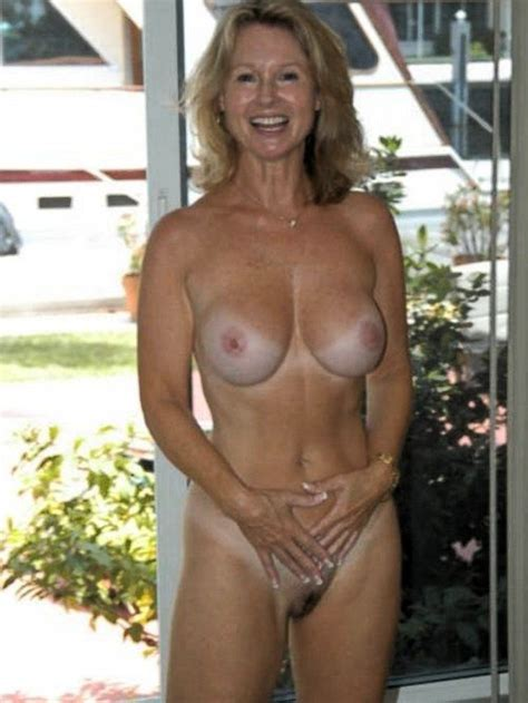What A Great Body Milf Luscious