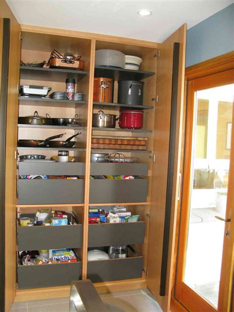 kitchen pantry designs amazing of incridible modern kitchen storage ideas about 836 2413