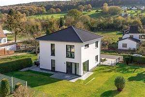 Moderne Häuser Preise : moderne stadtvilla bauen preise und grundrisse ~ Markanthonyermac.com Haus und Dekorationen