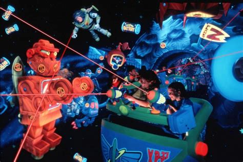 buzz lightyear s space ranger spin
