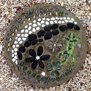 Mosaik Selber Machen : die besten 25 mosaik selber machen ideen auf pinterest ~ Lizthompson.info Haus und Dekorationen