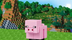 Baby Pig - Characters - Minecraft LEGO.com