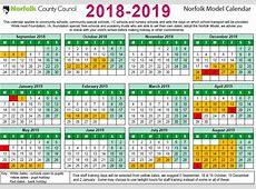 Term Dates Sparhawk Infant and Nursery