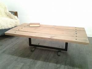 Mobilier Bois Design : elyte design mobilier bois naturel meuble mobilier mobilier design et bois ~ Melissatoandfro.com Idées de Décoration