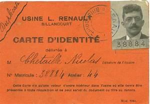 Carte Grise Boulogne Billancourt : carte usine renault boulogne billancourt 1918 ~ Medecine-chirurgie-esthetiques.com Avis de Voitures
