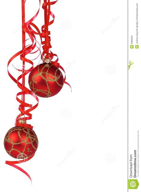 christmas decoration stock image image of ball merry