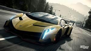 Lamborghini Veneno Full HD Wallpaper and Background ...
