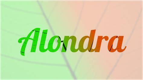 Significado De Alondra, Nombre Español Para Tu Bebe Niño O