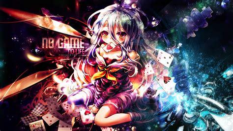shiro  game  life hd wallpaper  zerochan