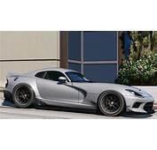 GTA V  Wide Body Dodge SRT Viper YouTube