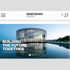 Aia 2017 Germany's Nemetschek Group Brands Big At Aia