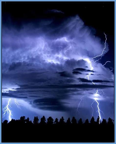 Beautiful Thunderstorm