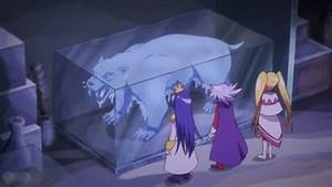 Frozen Sabertooth Tiger Mummy | Kaitou Joker Wiki | FANDOM ...