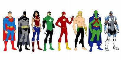 Justice League Clipart Deviantart Jsenior Unlimited Atom