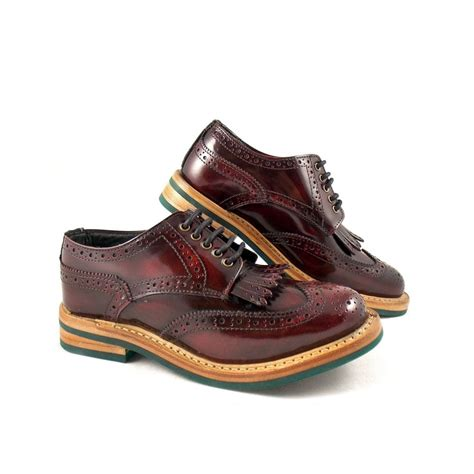 wing boots for sale 39 s barbour ryde wing tip brogue shoe barbour