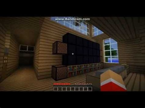 minecraft decorating  furninshing  house ideas  youtube