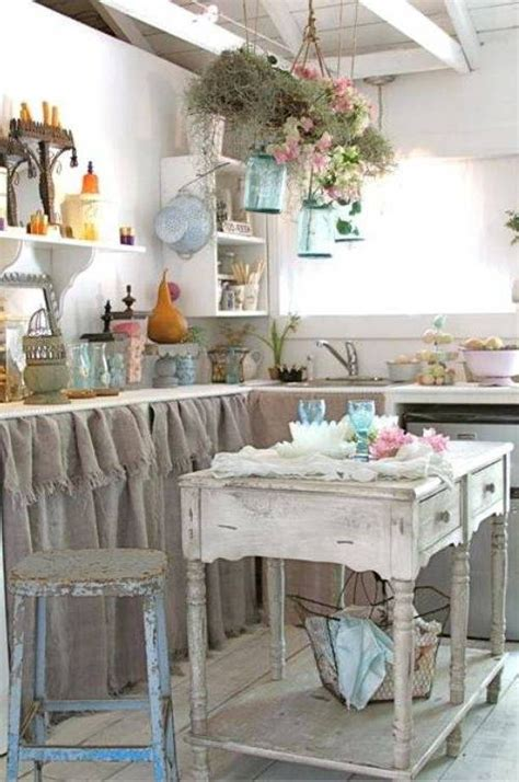 Chic Kitchen Decorating Ideas by Amazing Shabby Chic Beautiful Shabby Chic Kitchen