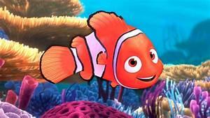 Good Looking Pictures Of Nemo Fish Disney Infinity 3 0