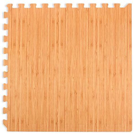 bamboo interlocking flooring forest floor wood grain cork grain and bamboo grain interlocking foam anti fatigue flooring 2