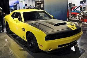 Vin Diesel Dodge Challenger