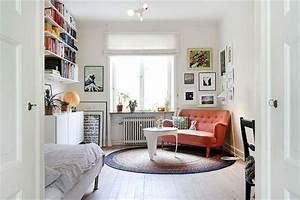 Erste Eigene Wohnung Einrichten : studio interiors pinterest haus zuhause und wohnen ~ Markanthonyermac.com Haus und Dekorationen