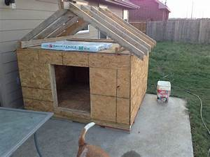 dog house for winter and summer house plan 2017 With best insulated dog house for cold weather