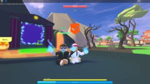 ninja zone spagz blox apk