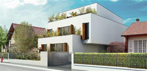maisons alfort inaugure une r 233 sidence de 5 logements sociaux 94 citoyens