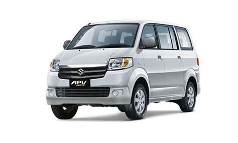 Modifikasi Suzuki Apv Exterior Dan Interior by Apv Arena Pt Suzuki Indomobil Motor