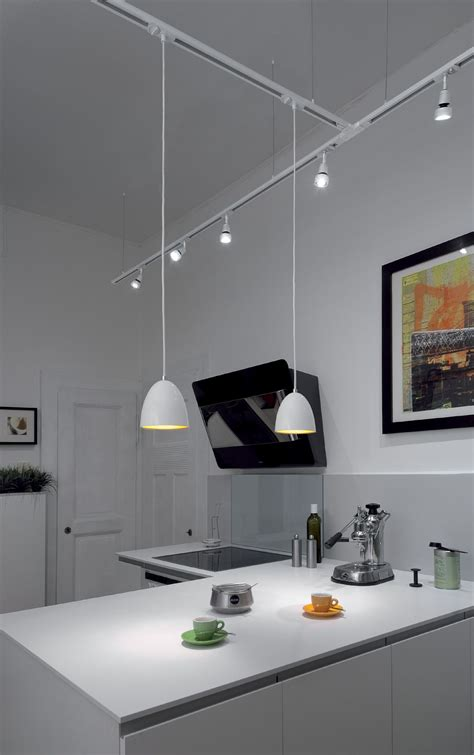 single circuit track system modern track lighting