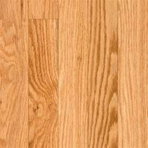 home depot oak flooring unfinished blc hardwood flooring unfinished natural red oak 3 4 in thick x 3 1 4 in wide x 30 in length