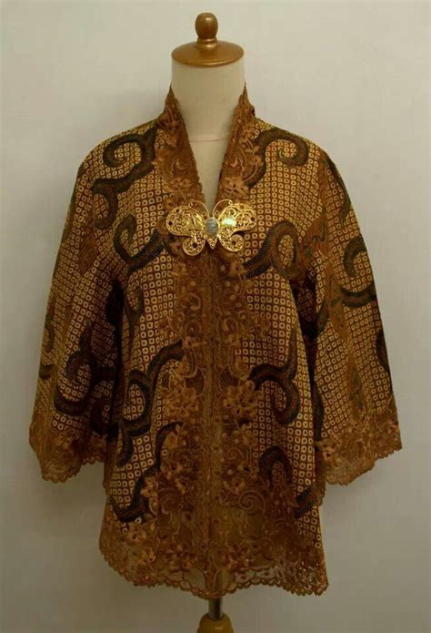 images  klambi batik  pinterest day