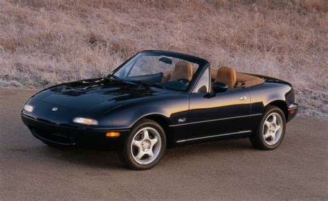 Top 10 Japanese Sports Cars Of The '90s » Autoguide.com News