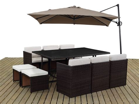 Salon De Jardin Tressé Leclerc by Salon De Jardin En R 233 Sine Tress 233 E Chicago 6 Quot Buffalo