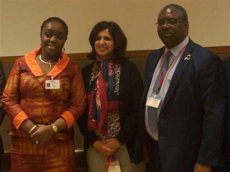 Adeosun Wants Oedc World Bank Imf To Categorize Tax