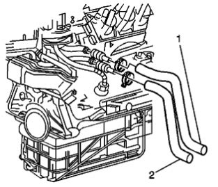 Where Can Get Coolant Line Routing Diagram For