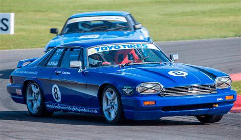 Classic Jaguar Race Preparation Services  Jaguar Racing