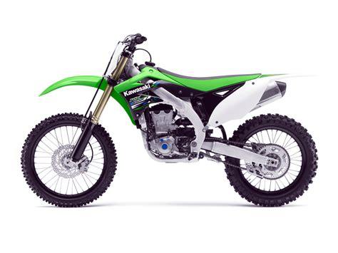 Kawasaki Kx Image by 2013 Kawasaki Kx Motocross Bikes Revealed Air Forks For