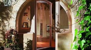 Prix Fenetre Bois : prix d 39 une porte fen tre co t moyen tarif de pose prix pose ~ Nature-et-papiers.com Idées de Décoration