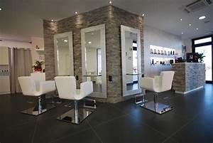 Nelson mobilier hair salon furniture made in france for Salon design