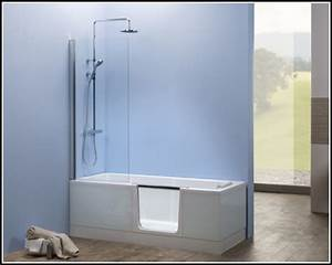 Badewanne Und Dusche Kombiniert : badewanne mit t r und dusche badewanne hause dekoration bilder wx9geyxrgm ~ Buech-reservation.com Haus und Dekorationen