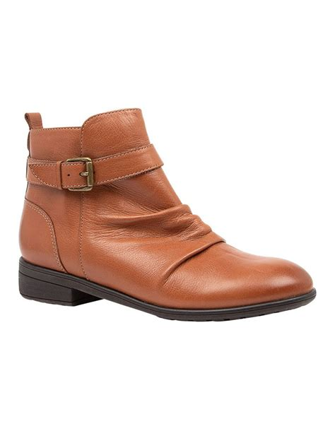 Diana ferrari site says 'second pair half price', however, when you get to the checkout this is nof the. Supersoft By Diana Ferrari Edithvale Boot Dark Tan Euro Leather   MYER