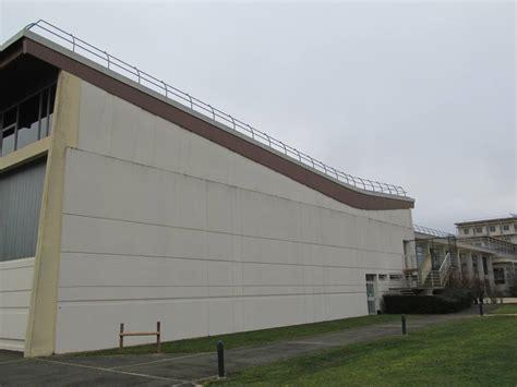 mma chartres siege rénovation des vestiaires du gymnase site mma chartres