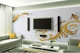 The Best Interior Design On Wall At Home Remodel Image Source Interior Design