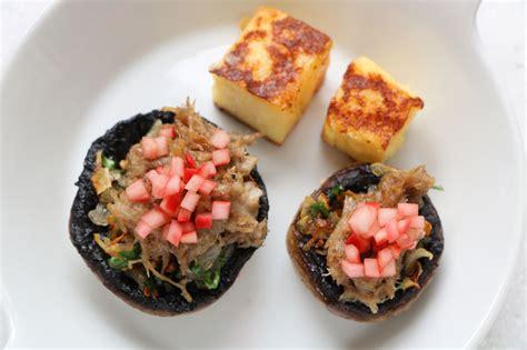 cuisine facile com cuisine facile com têtes de chignons aux rillettes