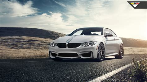 Vorsteiner Bmw F82 M4 Wallpaper