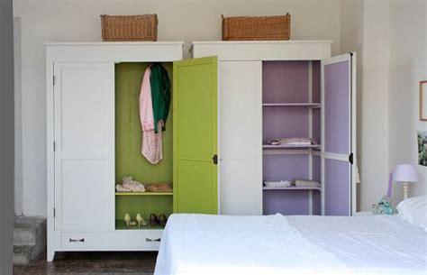 idea  renovar tus armarios antiguos