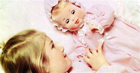 baby dreams  doll  velvet skin