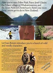 Vintage Travel and Tourism Ads of the 1970s