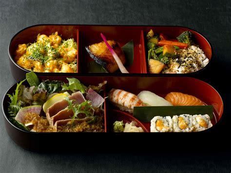 nobu signature bento box lunch set intercontinental hong kong flickr